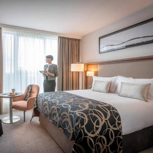 executive room in Wexford