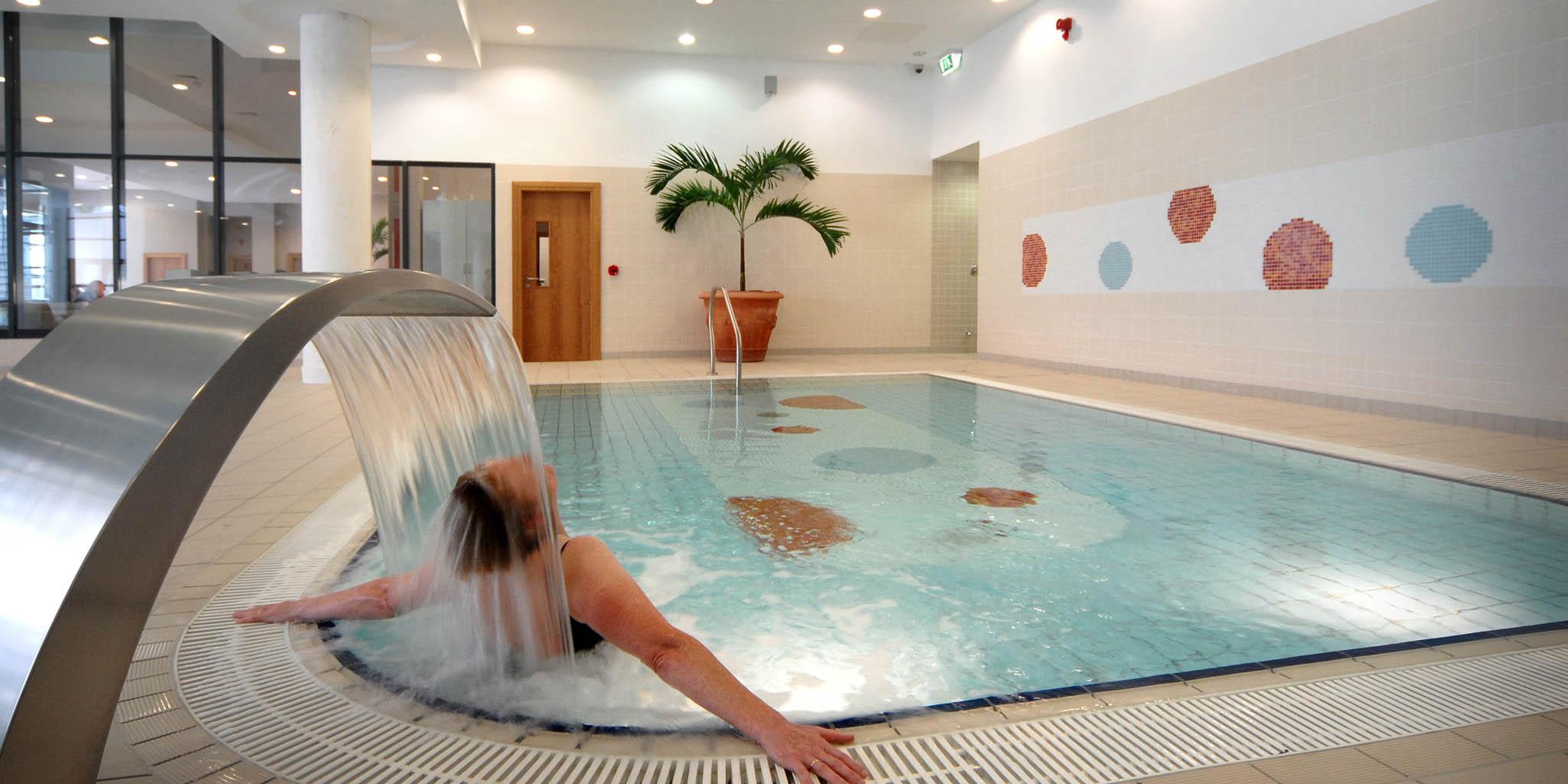 pool wexford