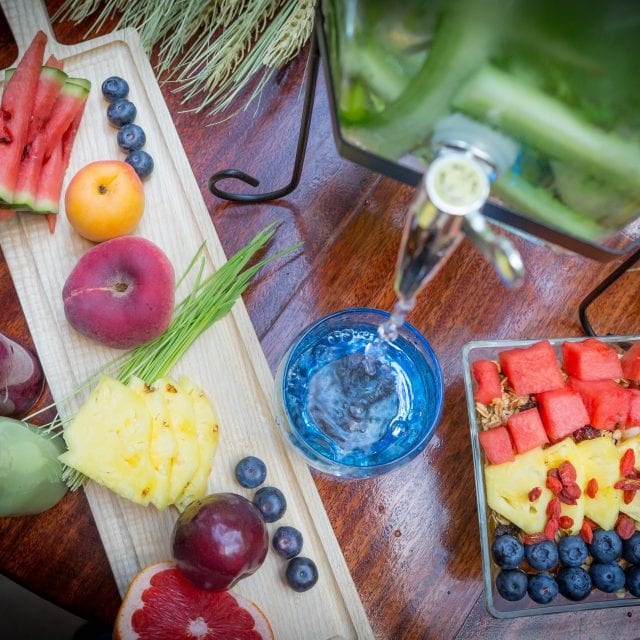 vitality breakfast