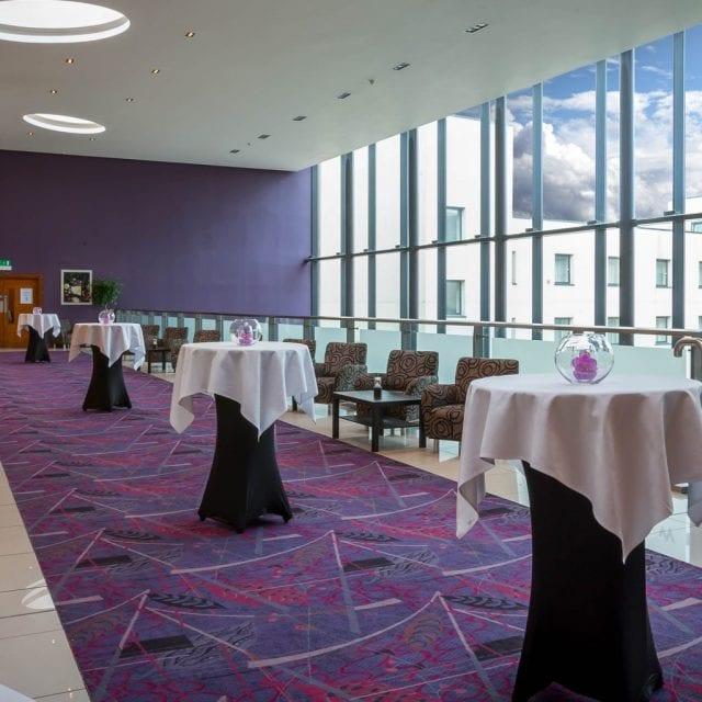 clayton whites hotel lobby