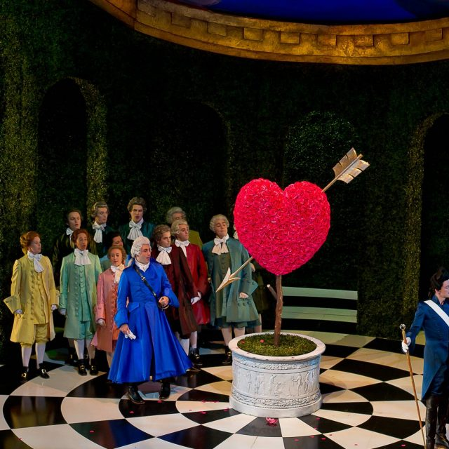hotels for wexford opera festival