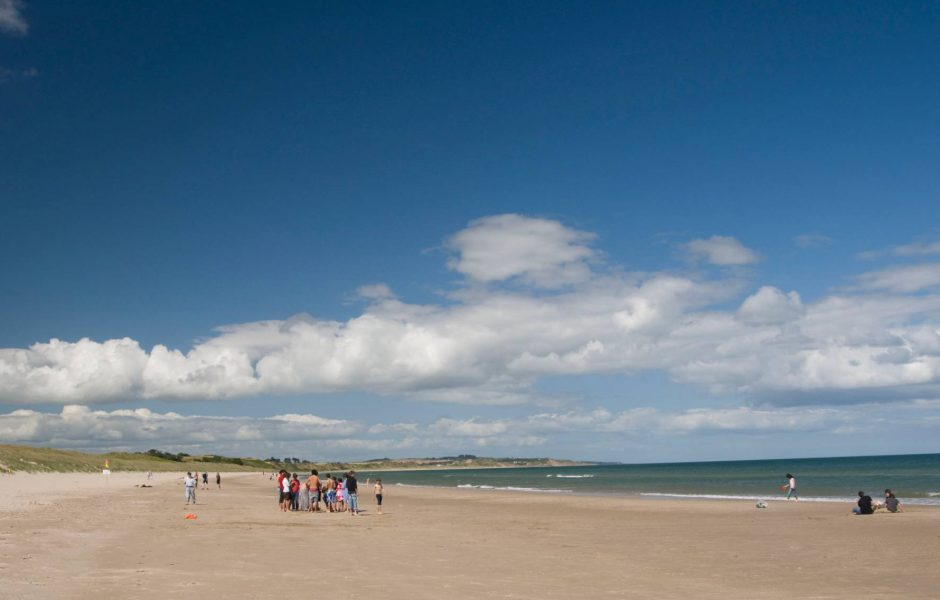 family guide to wexford beaches